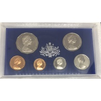 1978 Proof Set