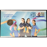2010 PNC Centenary of Girl Guides