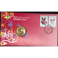 2011 PNC Year of the Rabbit