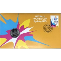 2015 PNC Netball World Cup